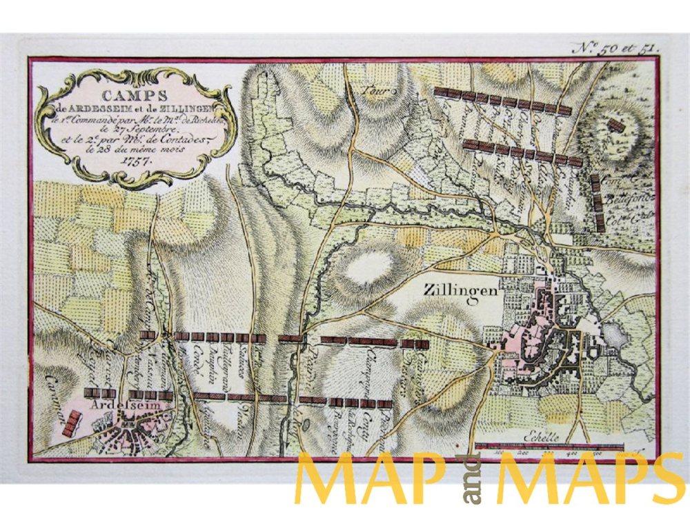 camps-ardesseim-et-de-zillingen-germany-v-schley-1757